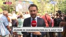 Le Carrefour de l'info (12h) du 15/08/2019