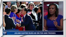 Julian Castro BRUTALIZES Trump in Ad…That Ran on Fox News