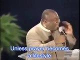 Prayers from Kenya