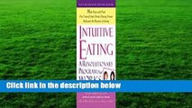 Library  Intuitive Eating - Evelyn Tribole