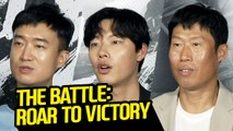 [Showbiz Korea] 'The Battle: Roar to Victory(봉오동 전투)' is set during the Japanese occupation of Korea