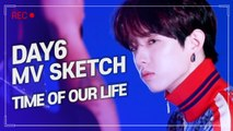 [Pops in Seoul] Time of Our Life! DAY6(데이식스)'s MV Shooting Sketch