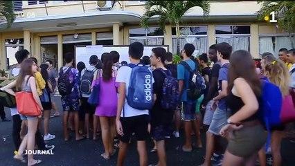 2- Effervescence dans les établissements scolaires pour la rentrée