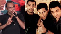 Akshaye Khanna opens up on Dil Chahta Hai's sequel;Watch video | FilmiBeat