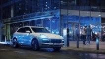 Stärkster Porsche Cayenne kommt als Plug-in-Hybrid