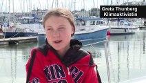 Die große Reise der Greta Thunberg