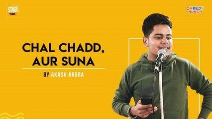 Chal Chhad aur Suna