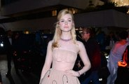 Elle Fanning's Instagram insecurity