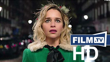 Last Christmas Trailer Englisch English (2019)