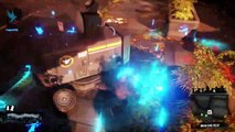 Infamous Second Son Gameplay Walkthrough Part 22 - Hellfire Swarm