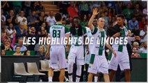 Les Highlights de la saison du Limoges CSP