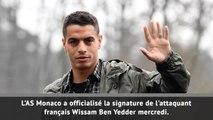 ASM - Wissam Ben Yedder signe 5 ans à Monaco !