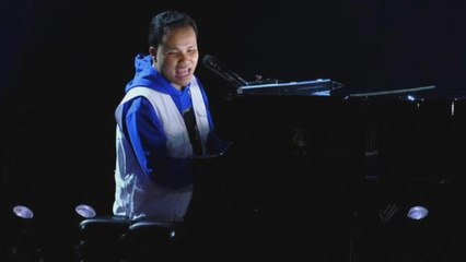 'America's Got Talent': Blind and Autistic Singer Kodi Lee Delivers Another SHOWSTOPPING Performance