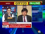FY20 capex at Rs 3,000 crore; Rs 2,200 crore to be spent on Nagarnar steel plant, says Amitava Mukherjee of NMDC