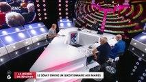 Le monde de Macron : Photo à la montagne, le guide à la rescousse d'Éric Woerth - 14/08