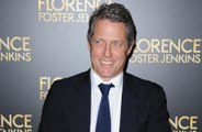 Hugh Grant: Paddington 2 is the best film I've ever been in