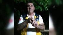 """112 ekibinden işaret diliyle """"Kurban Bayramı"""" videosu"""