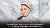 #AWANIByte: Impian Neelofa rakam suara untuk terjemahan al-Quran jadi kenyataan
