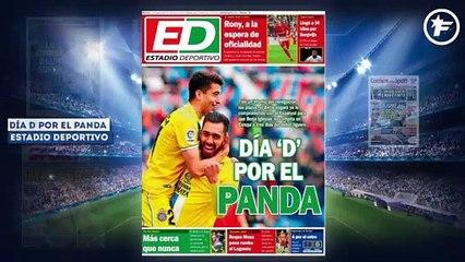 Revista de prensa 14-08-2019