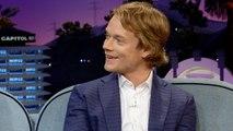 Alfie Allen Shares 'Game of Thrones' Script Pranks