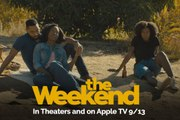 The Weekend Trailer (2019) Comedy Movie