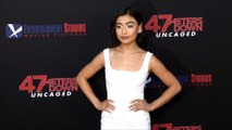 "Brianne Tju ""47 Meters Down: Uncaged"" Premiere Red Carpet"