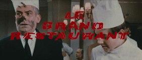 Bande-annonce : Le Grand Restaurant (1966)