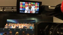 UEFA Super Cup: Behind the Scenes - Istanbul prepares to host Super Cup