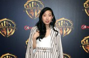 Awkwafina to star in The Last Adventure of Constance Verity