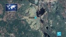 Explosion en Russie : la radioactivité a dépassé jusqu'à 16 fois le niveau habituel