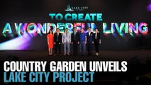 NEWS: Country Garden launches Lake City@KL North project