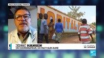 Ebola en RDC : Le traitement et le vaccin, les deux armes de la lutte