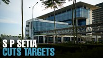 NEWS: S P Setia sets lower targets for 2019
