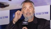 Nouveau flop pour Luc Besson