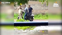 9 साल के बच्चे से पुलिस की बर्बरता, तीन पुलिसकर्मी सस्पेंड