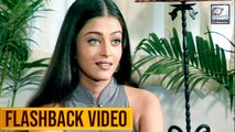 20 Years Of Taal: Aishwarya Rai's Rare & Exclusive Interview