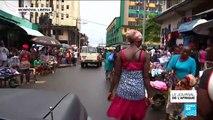 Mémoire de l'esclavage : Sur les traces des premiers Libériens