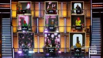 Hip Hop Squares S03E0102 - Blueface vs. Dream Doll | Queen Naija vs. Clarence White (Aug 13, 2019) | REality TVs | REality TVs