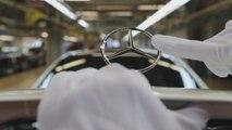 La economía alemana decrece en el segundo trimestre por la guerra comercial