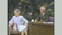 Johnny Carson: 105 Year Old-Not-Out-360p