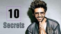 10 Secrets Of Kartik Aaryan That Will Leave You Surprised