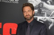 Gerard Butler thought he was going to 'kill' Morgan Freeman?!
