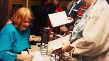 Raise Hell The Life & Times of Molly Ivins Documentary movie