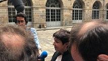 Activiste italien : la décision de justice sera connue le 23 août