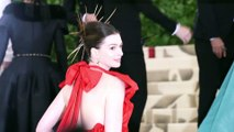 Anne Hathaway opens up about body shaming in Hollywood