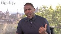 Hobbs and Shaw star Idris Elba talks Brixton returning in a sequel