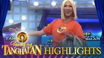 Vice Ganda struts like a beauty queen | Tawag ng Tanghalan