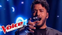 Slimane - J'en suis là | The Voice France 2017 | Finale