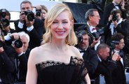 Cate Blanchett mistaken for Kate Upton