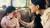 Sara Ali Khan will not celebrate Raksha Bandhan with Taimur Ali Khan; Here's why   FilmiBeat